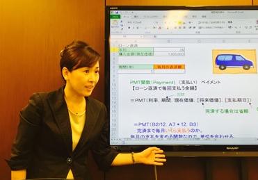 カムアップ代表 福井研修イメージ